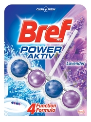 Bref power activ 50g Levander