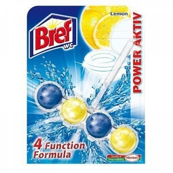 Bref power activ 50g Lemon