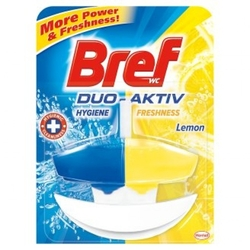 Bref Duo-Aktiv 50ml originál Lemon