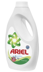 Ariel gel 20 praní Mountain Spring