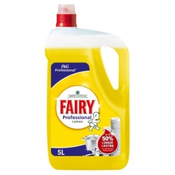Fairy 5l Lemon
