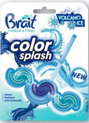 Brait WC závěs 45g Color Splash Volcano Ice