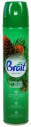 Brait 240ml Magic Mist air osvěžovač vzduchu Pine forest
