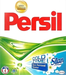 Persil 4 dávky Fresh Pearls by Silan