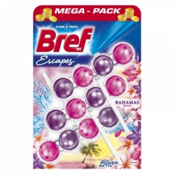 Bref power activ 3x50g Bahamas Sunset