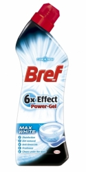 Bref 6xEffect Gel 750ml Max White