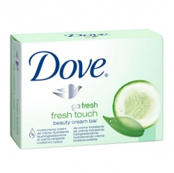 Dove mýdlo 100g Fresh touch