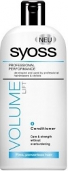 Syoss kondicionér 500ml Volume Lift