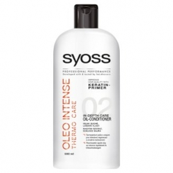 Syoss kondicionér 500ml Oleo Intense