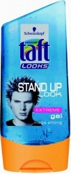 Taft gel na vlasy 150ml Stand Up Look 5