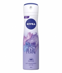 Nivea antiperspirant 150ml Magic Pearl