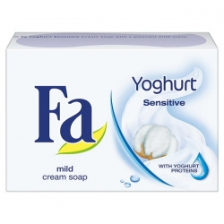 Fa mýdlo 90g Yoghurt Sensitive