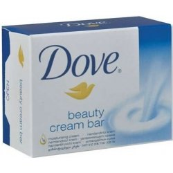Dove mýdlo 100g Cream Bar