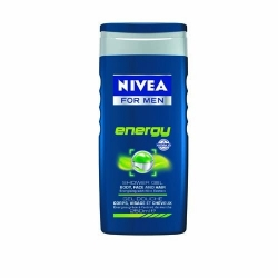 Nivea sprchový gel 250ml MEN Energy