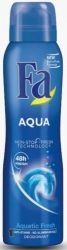 Fa antiperspirant 150ml 48h Aqua