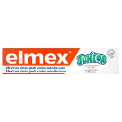 Elmex zubní pasta 75ml Junior
